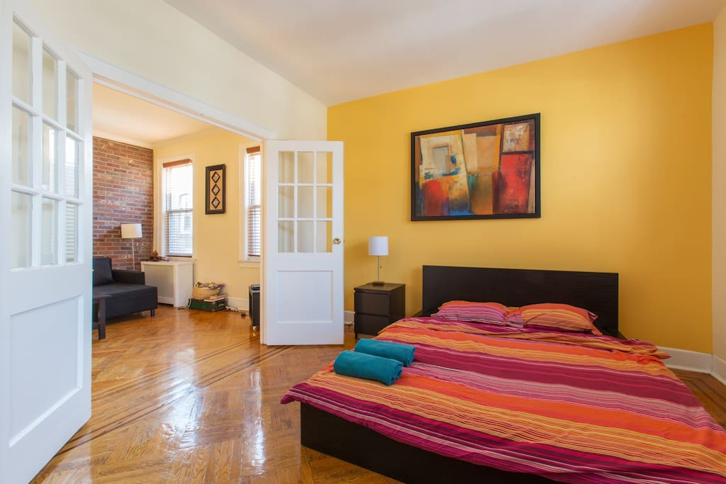 3 Bedroom Apt 15 Min Times Square Apartments For Rent In Queens New York United States