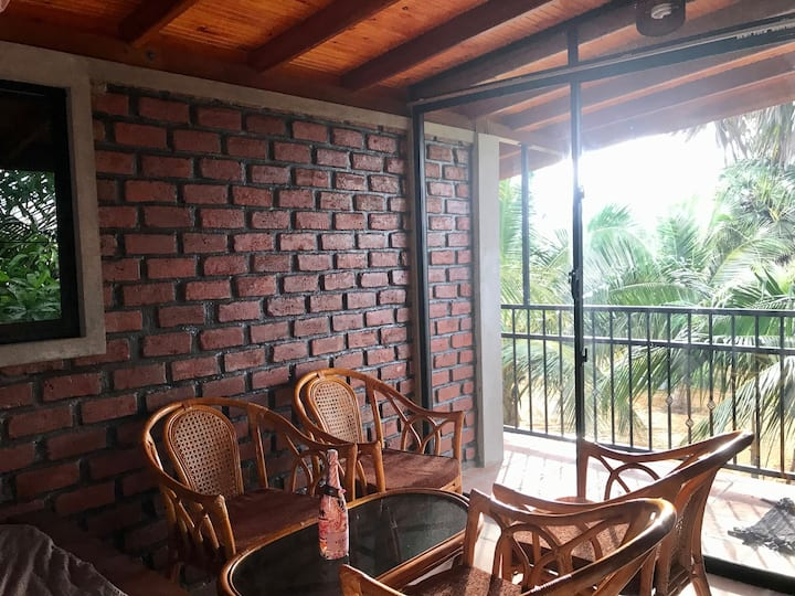 Pallai Farm Stay with a view and fun Activities