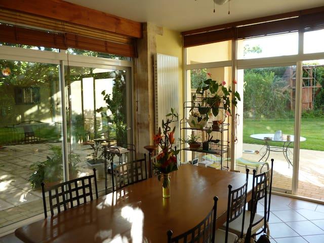maison de famille - Celle L'Evescault
