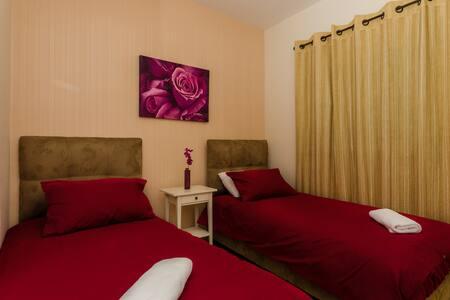 Private mini villa confortable orthodox  yavneel 4 - Yavnéel