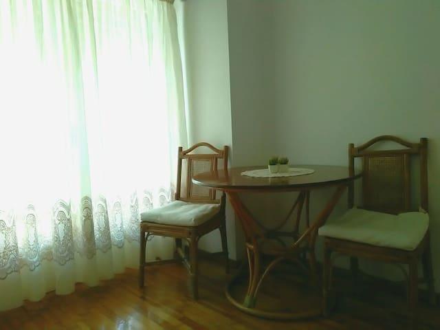 Ένα πρακτικό και άνετο σπίτι - Ιωάννινα - Apartment