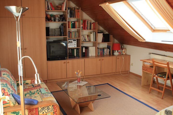 1 - Zimmer - Appartement - Pattensen - House