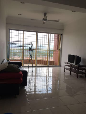 fully furnished condominium - Kajang - Apartmen