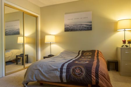 Private Pineview Room - Glenbrook
