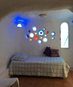 """Habitación """"Mirelles"""" - Querétaro  - Ev"""