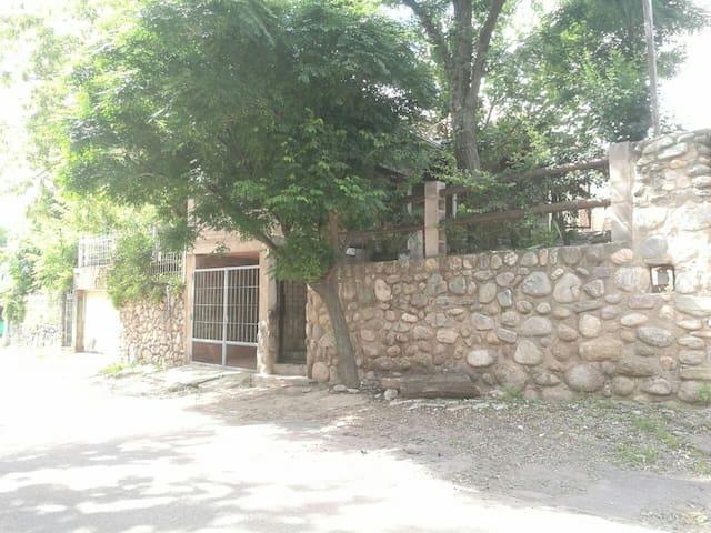 Cabaña Nieves Antonia