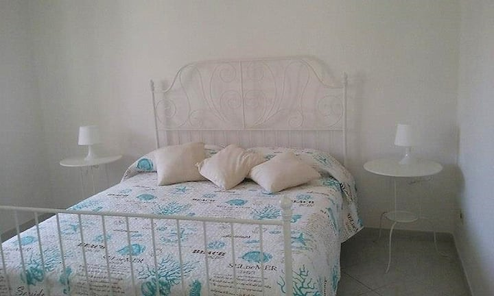 Casa Vacanze - MY COASTAL HOME - 2 camere da letto
