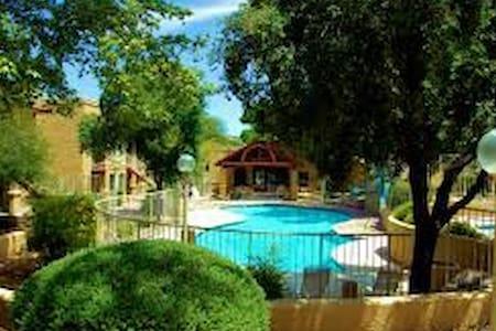 Cozy Desert Studio with access to Pools - Tucson