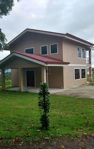 Casa de Madrugada - Nuevo Arenal