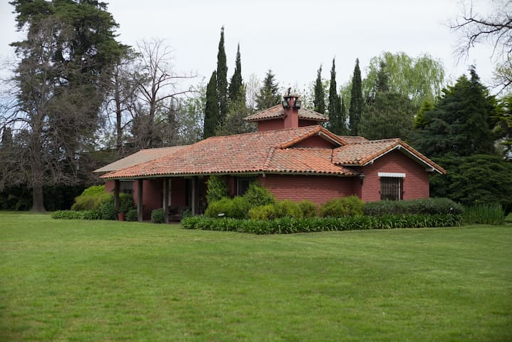 Casa Quinta en Moreno - Trujui - House