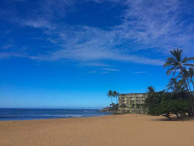 10 steps to the sand! Makaha Beach! - Makaha - Appartement
