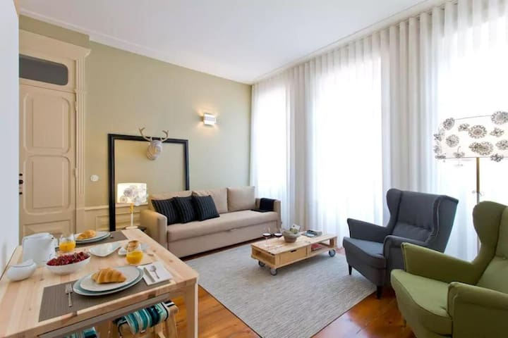 The Porto Concierge - Formosa Boutique Apartment