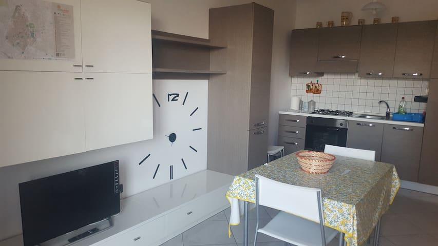 Comfortable apartment in Lecce