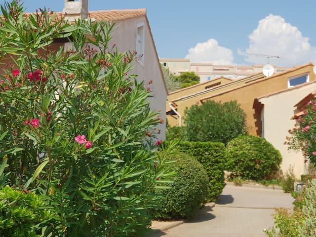 Gite de tourisme*** à Saint-Pierre-La-Mer (Aude)