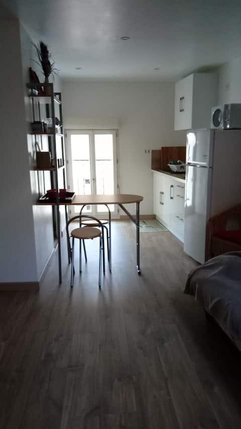 Appartement neuf proche de Chablis