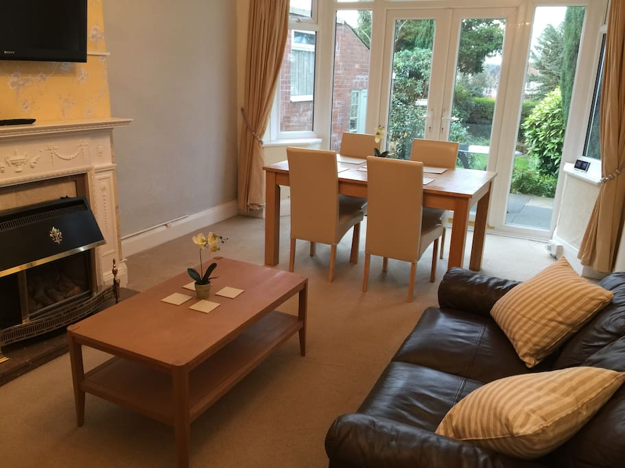 beautiful 4 bedroom family home trentham lodge houses for rent in stoke on trent