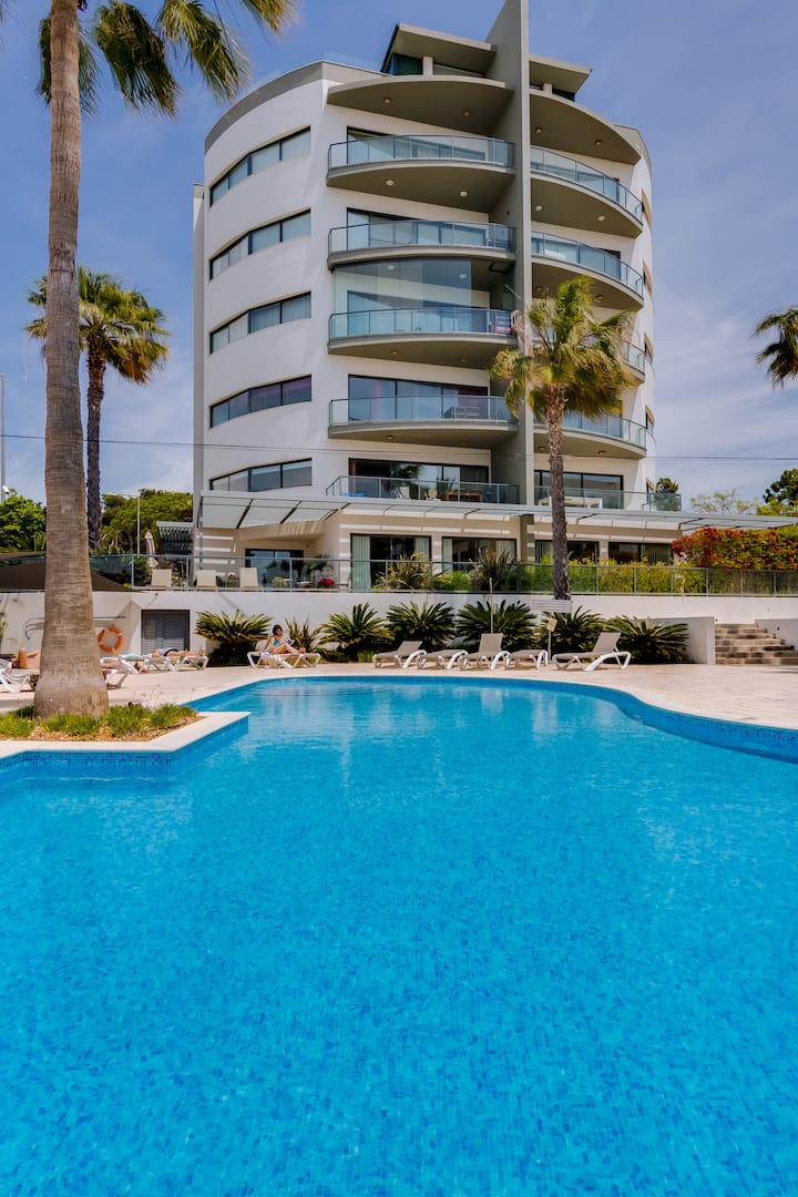 Cavalo Preto II - Beach Apartment - Quarteira