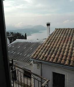 tradicional corfu house rent or sell - Agios Dimitrios - บ้าน