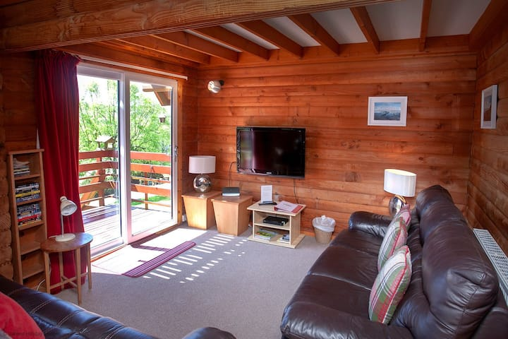 Barend Holiday Lodges, 22 - Free Swimming & Golf