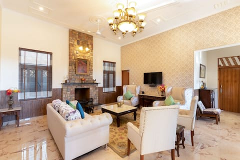 Silver Oaks 4BR - DISINFECTED BEFORE EVERY STAY