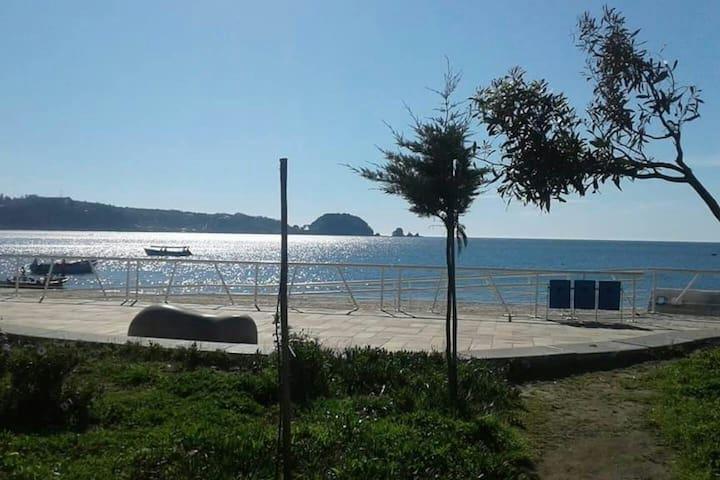 Departamento Dichato Playa