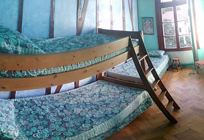 Amplio cómoda linda y pintoresca - Valparaíso - Haus