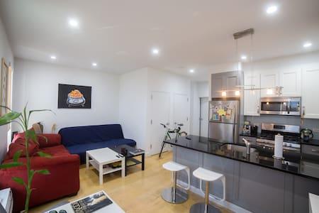 Elegant spacious private room - Ridgewood