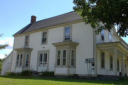 Quiet Country - 1 or More Guests Welcome! - Effingham - Bed & Breakfast