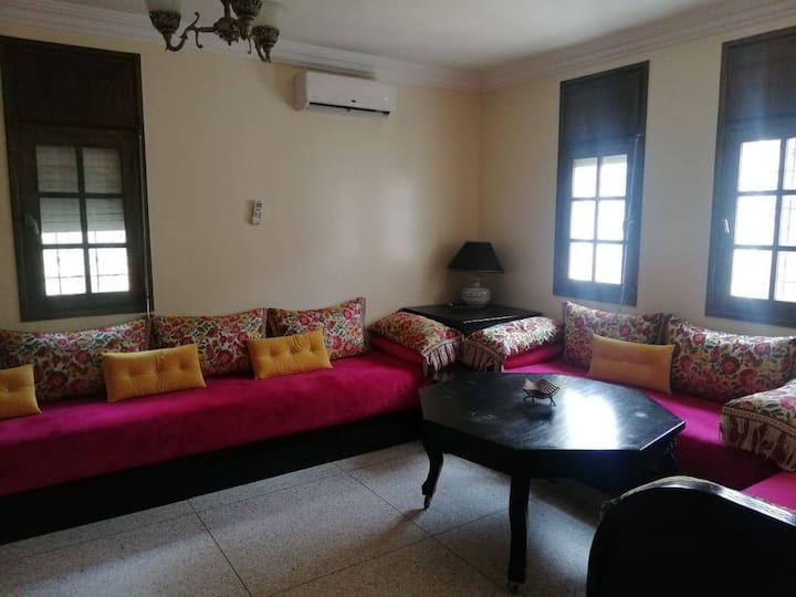 Villa a Agadir
