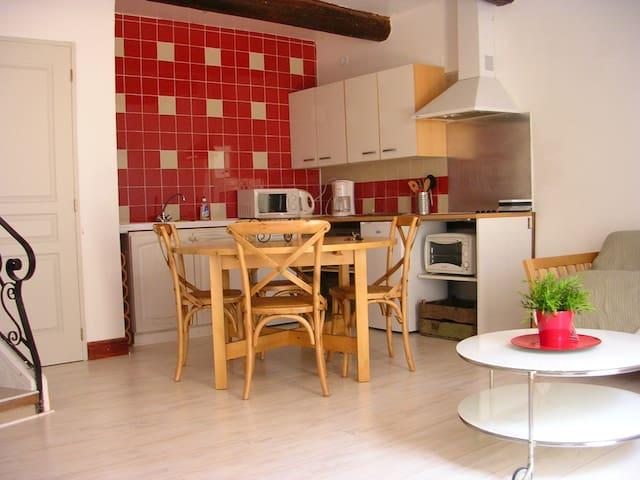 Maison de village à Portiragnes - Portiragnes - Townhouse