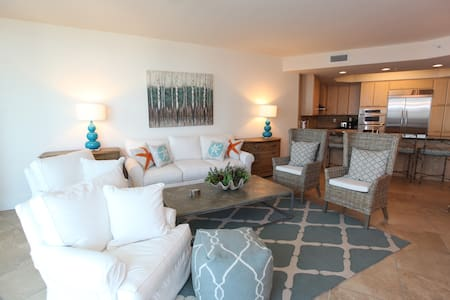 Caribe D1101 Amenities for the Entire Family!