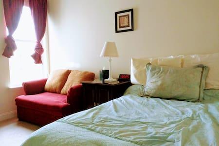 FlourishBnB Aberdeen Private Guest Room - Aberdeen