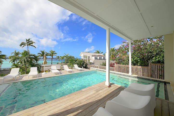 ✯Spacious 4BR 4.5BA Harbour View Luxury Rental✯