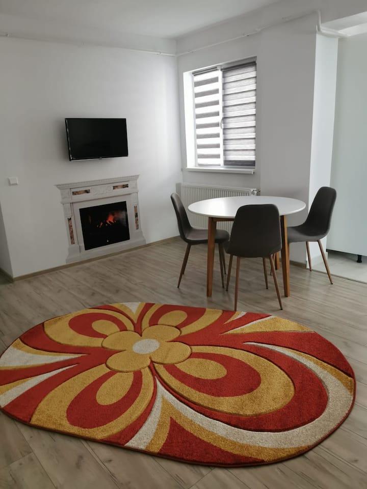 Apartament 2 rooms in 1 Mai Craiova
