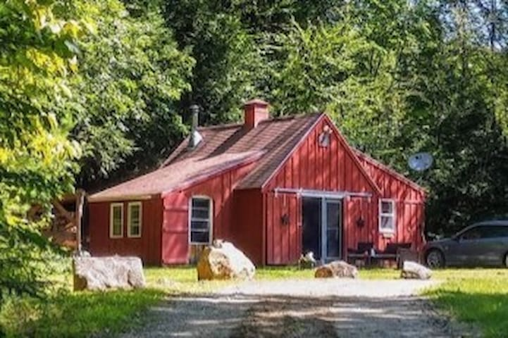 Base Camp - Your gateway to the White Mountains!
