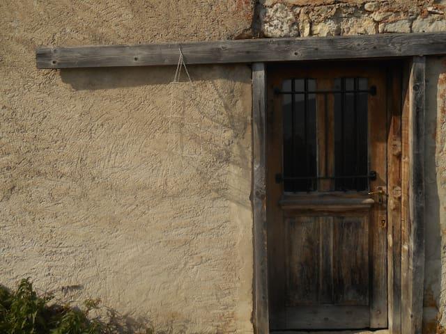 La vieille loge du Risoux - Les Rousses