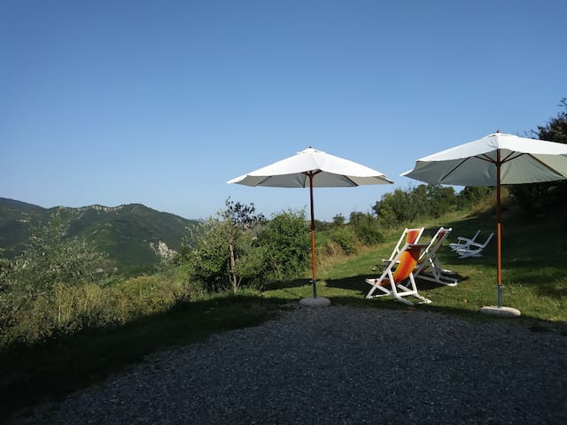 Alleluja Country House: Rooms, Pool and Spa, Parma
