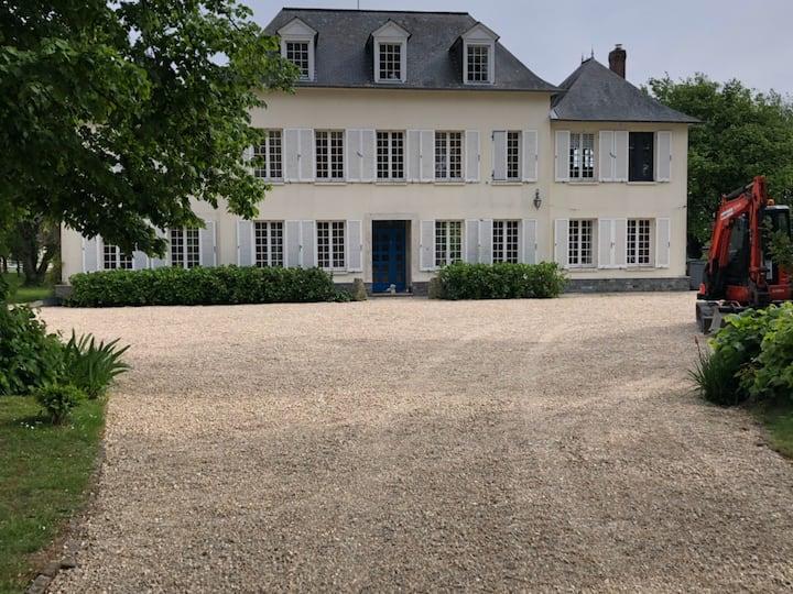 Chambre Saint Gilles