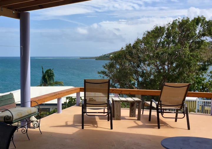 Casa SuMarco: Sweet 2BR House Amazing View&Breeze