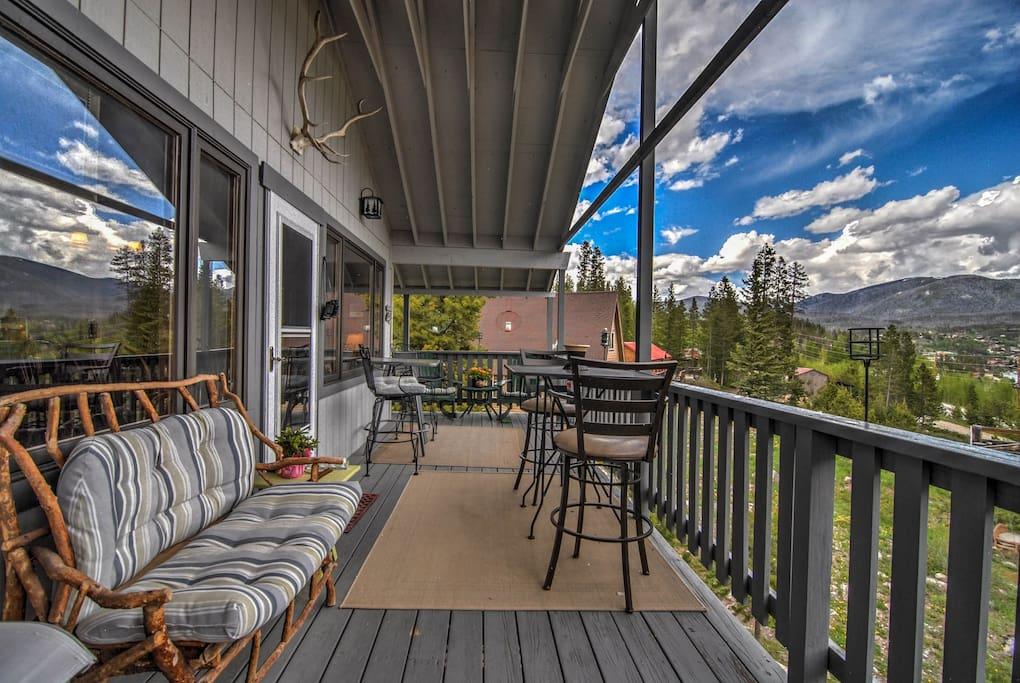 Make lifelong memories in this grand lake cabin cabins for Grand lake colorado cabin rentals