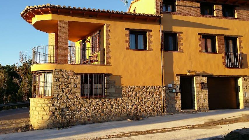 Un Rincón para el descanso - Fuentes de Rubielos - Casa