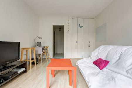 Charmant studio / Rolland Garros - Apartment