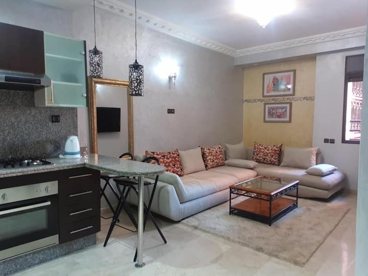 Camelia très bel appartement