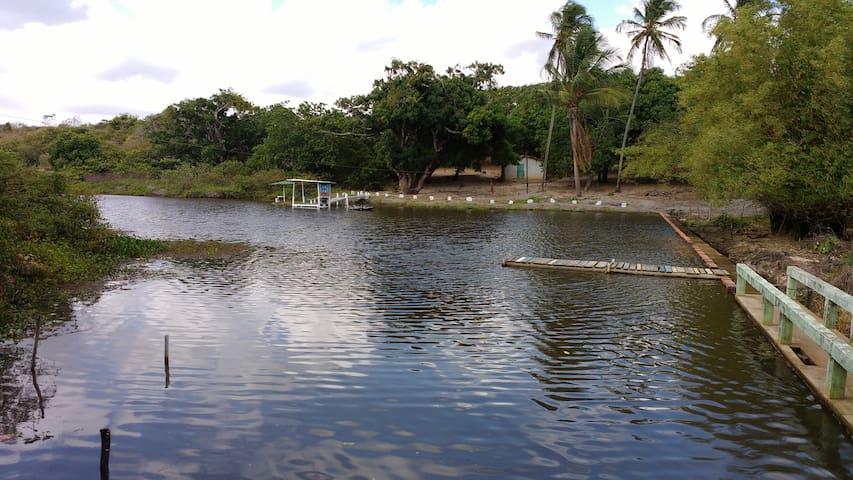 Chácara Xapuri, Paraíso no Paracuru - Paracuru - Kulübe