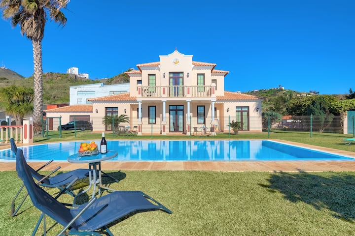 Quinta Dos Amores  With Private Pool