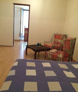 Belle chambre indépendante 31m2 proche de grenoble - Voreppe - Guesthouse