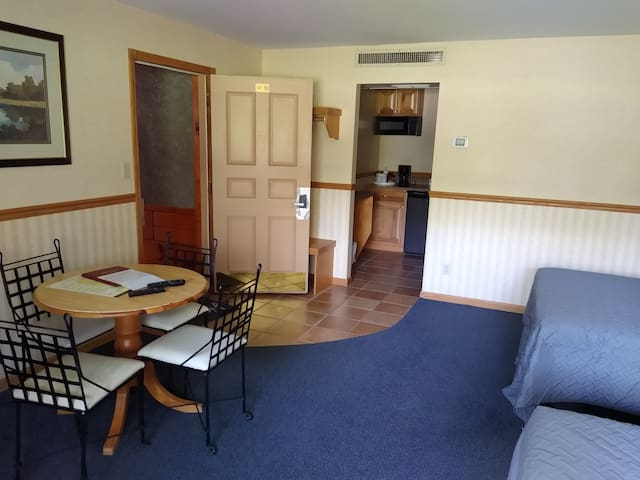Otsego Club Golf & Ski Condo Unit 127