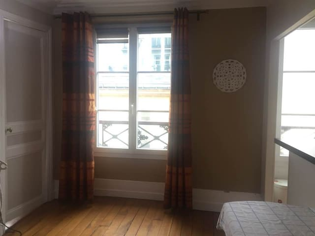 Center of Paris, Marais with reasonable price
