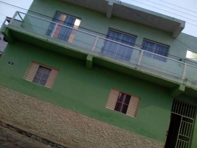 Casa Verde promoções