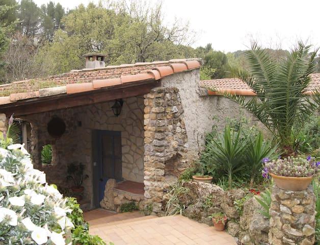 Calme et Farniente - Roquevaire - บ้าน